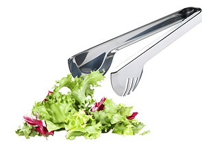 Pinza in Acciaio Salad